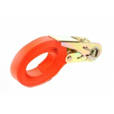 Ratchet Strap 25mm x 4.5M