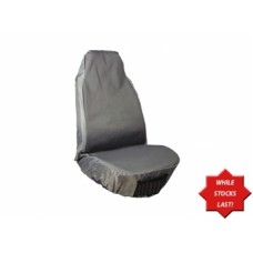 Universal Motorhome Front Seat Cover