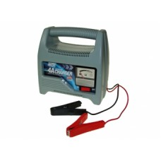 Battery Charger 4Amp 12Volt up to 1200cc