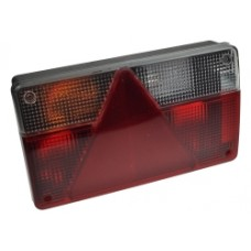 Rear Combination Tail Lamp