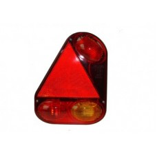 Radex 5 function tail Lamp