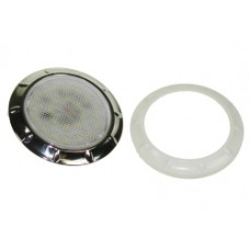12/24V Recessed LED interior spotlight