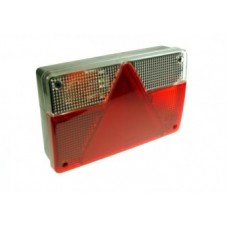 6 function Rear Combination Lamp
