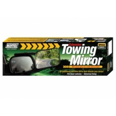 Single Towing Mirror (Convex Glass)