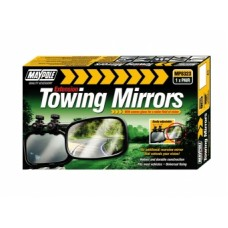 Pair Of Towing Mirrors ( Convex)