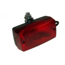 Rear Fog Lamp 12 Volt With Mounting Bracket