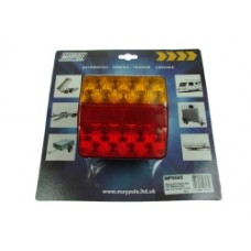 Rear LED Combination Lamp 12Volt 300mm of Cable