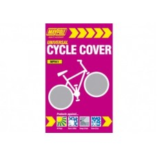 Nylon Cycle Cover