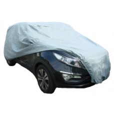 Breathable Water Resistant 4x4 and MPV Covers