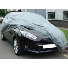 Car Cover Breathable