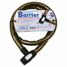 Barrier  Motorcycle Security  Lock