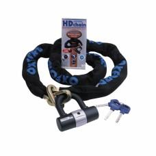 Heavy Duty Motorcycle Chain Lock