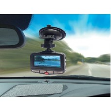 Premium HD  In Vehicle Recorder  Dash Camera