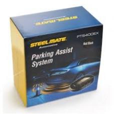 Steelmate Silver Reversing Sensors