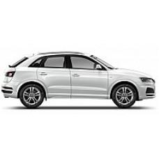 -Audi Q3 5 Door SUV (8U) 2011-2018-
