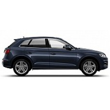 Audi Q5 Detchable towbar