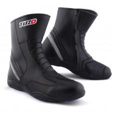 -Tuzo Rabus Motorcycle Boots-