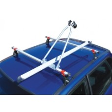 Upright Roof Cycle Carrier