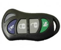 Scorpion Car Alarm Remote Control