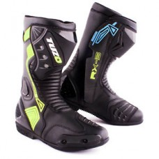 -Tuzo RX-5 Boots-