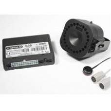 Sigma S35 Car Alarm (Canbus)