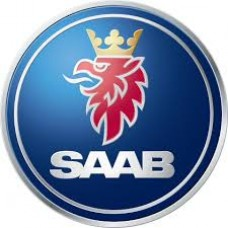 Saab 93 Standard Flange Towbar