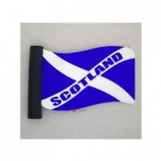 Scotland Aerial Topper