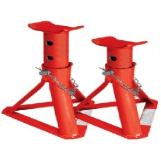 2 Tonne Fixed Base Axle Stands