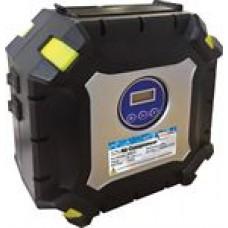 12v Auto Cut Off Air Compressor with Light
