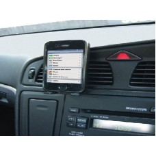 360º Window & Vent Fit Gadget/Phone Holder