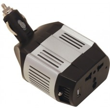 -75 Watt Mini Inverter with USB -