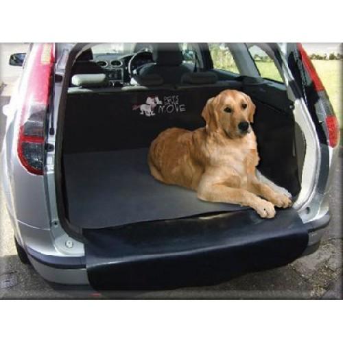 pet boot protector for 4x4 estates suv 39 s car accessories discount motoring. Black Bedroom Furniture Sets. Home Design Ideas