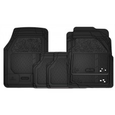 -Tailored Mat Set for Ford -