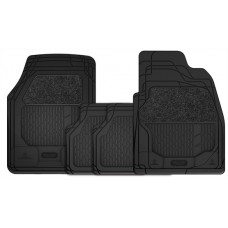 -Tailored Mat Set for Vauxhall Car Models-