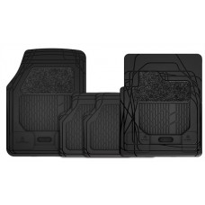 -Tailored Mat Set for Audi-