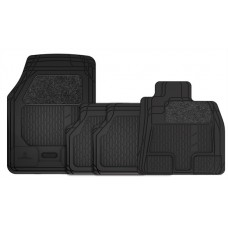 -Tailored Mat Set for BMW -