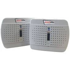 Twin Dehumidifier