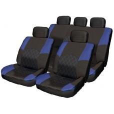 Premium Seat Cover Set