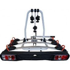 Titan Cycle Carrier for 3 Bikes