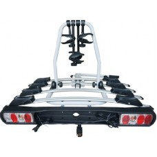 Titan Cycle Carrier for 4 Bikes
