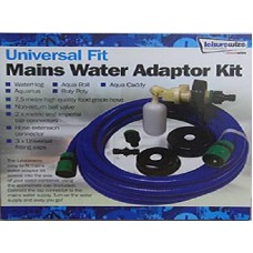 Universal- Water Mains Adaptor