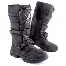 Tuzo Adventure Motorcycle Boots