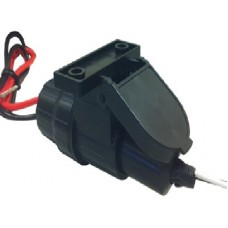 All Weather 12v External Power Socket