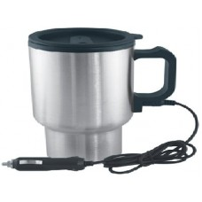 12v - Heated Travel Mug