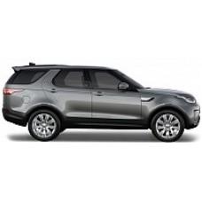 Land Rover Discovery 5 2017 -  Detachable Towbar