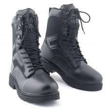 -Tuzo Mercenary Custom Motorcycle Boots-