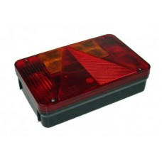 Radex 6 function Tail Lamp