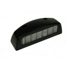 12 Volt Number Plate LED Lamp