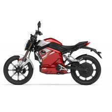 Super Soco Tsx Electric Moped