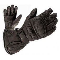 Tuzo TZG5 Waterproof Leather Motorcycle Glove